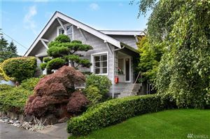 Photo of 3702 SW Cloverdale St, Seattle, WA 98126 (MLS # 1491942)