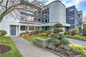 Photo of 1400 Taylor Ave N #402, Seattle, WA 98109 (MLS # 1540942)