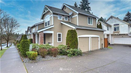 Photo of 15146 NE 8th Place, Bellevue, WA 98007 (MLS # 1714942)