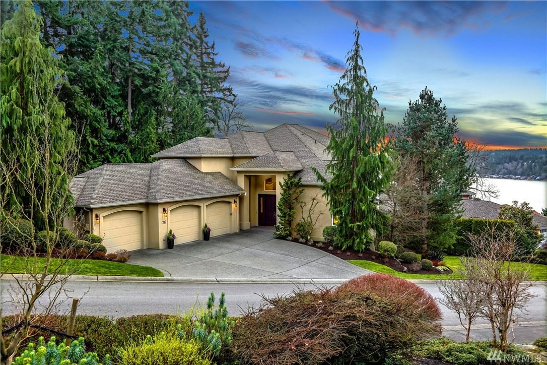 1717 205th Place NE, Sammamish, WA 98074 - MLS#: 1554942