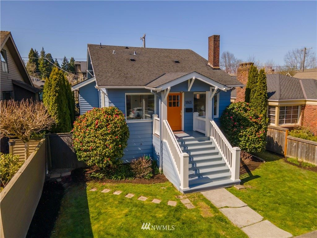 Photo of 1865 41st Avenue E, Seattle, WA 98112 (MLS # 1751942)