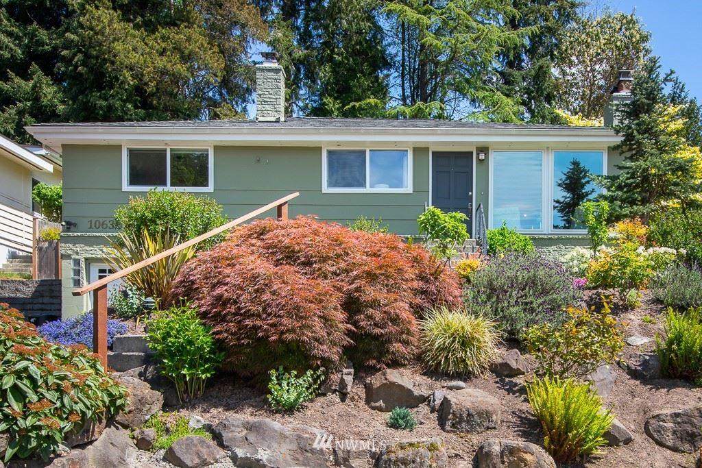 Photo of 10638 Alton Place NE, Seattle, WA 98125 (MLS # 1767942)