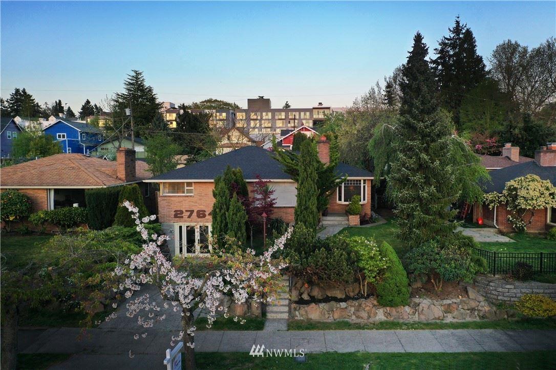 2764 45th Avenue SW, Seattle, WA 98116 - #: 1792942