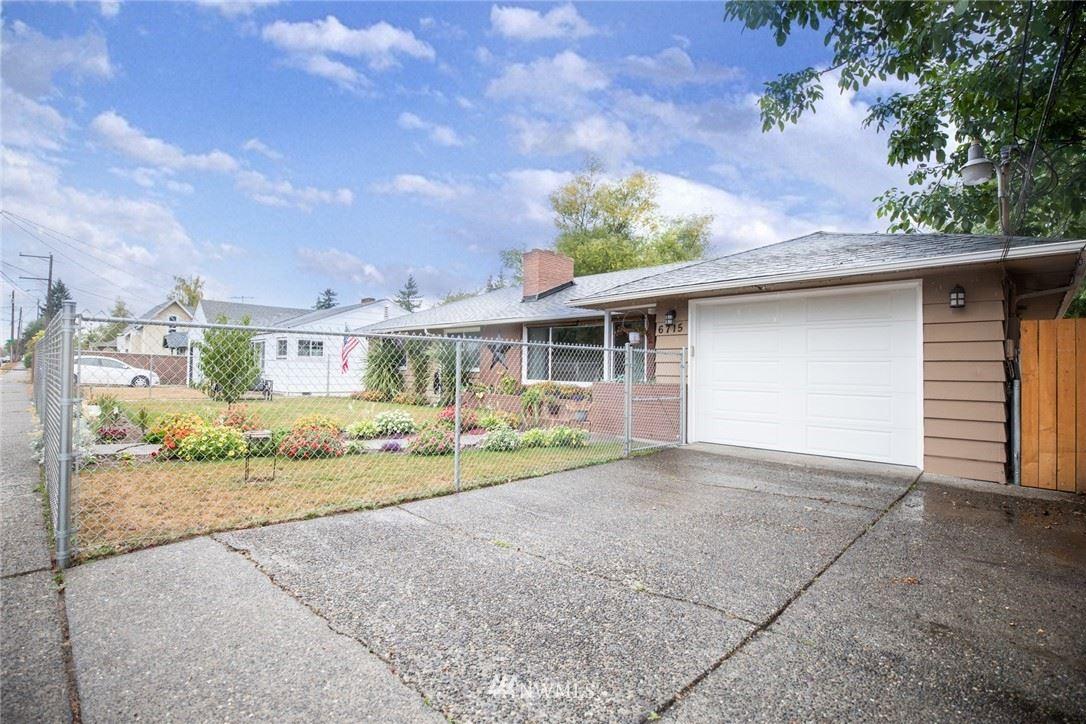 Photo of 6715 S D Street, Tacoma, WA 98408 (MLS # 1839942)