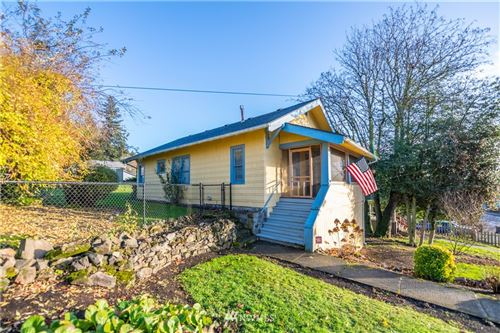 Photo of 438 N 4th Place, Kalama, WA 98625 (MLS # 1693943)