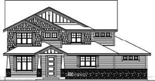Photo of 5333 Oystercatcher Lane NE, Lacey, WA 98516 (MLS # 1695943)