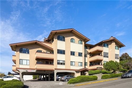 Photo of 523 Maple Street #204, Edmonds, WA 98020 (MLS # 1741943)