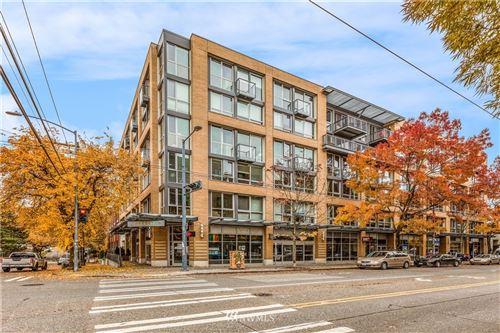Photo of 530 Broadway E #505, Seattle, WA 98102 (MLS # 1856943)
