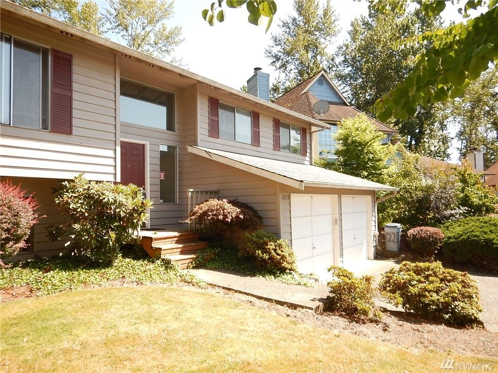 Photo of 1223 224th Place SW, Bothell, WA 98021 (MLS # 1499943)