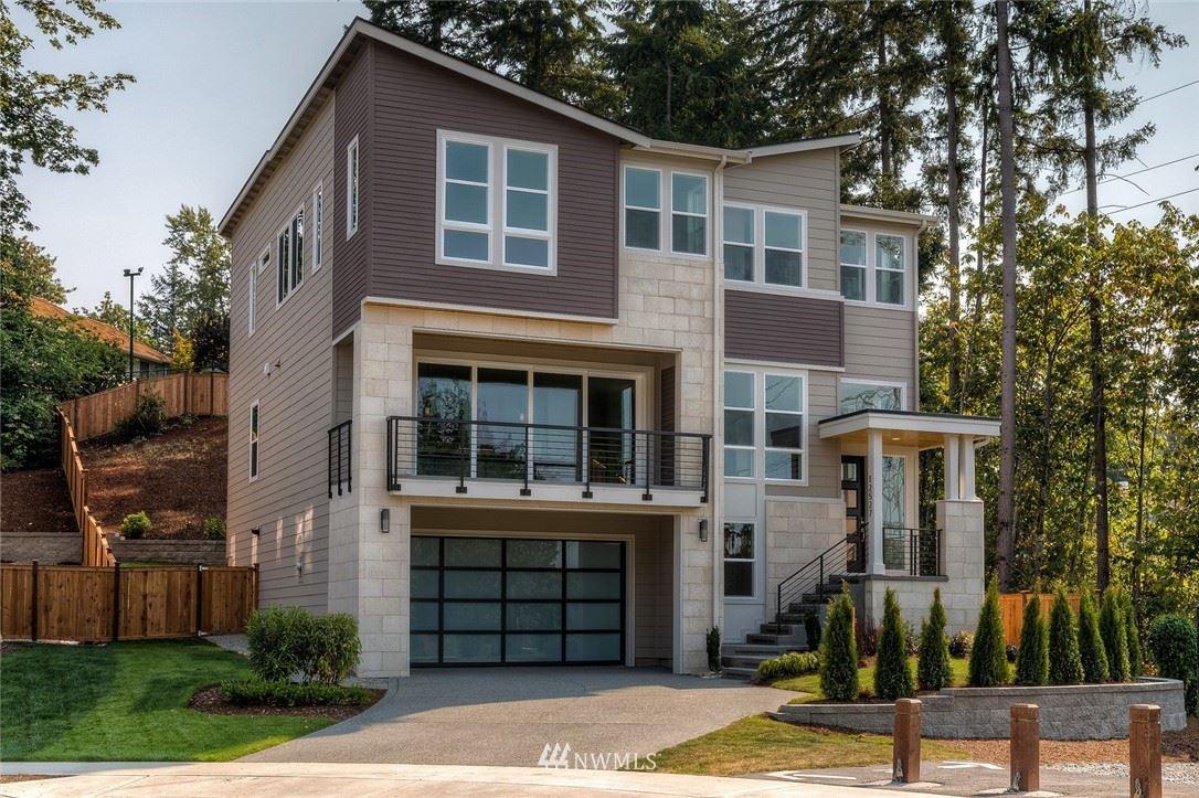 Photo of 1322 244th (Homesite 56) Ave NE, Sammamish, WA 98074 (MLS # 1565943)