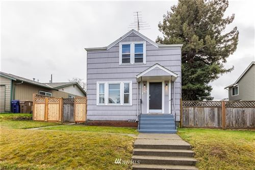 Photo of 3014 S 13th Street, Tacoma, WA 98405 (MLS # 1691944)