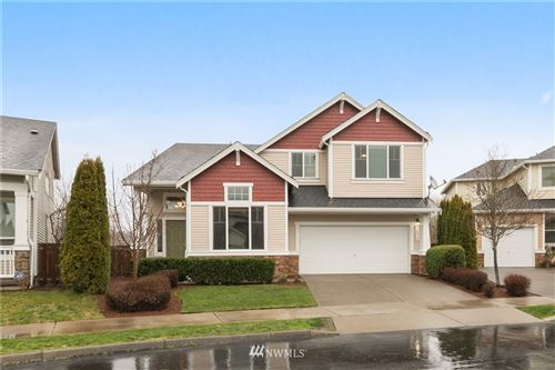 Photo of 4630 S 214th Place #129, Kent, WA 98032 (MLS # 1733944)