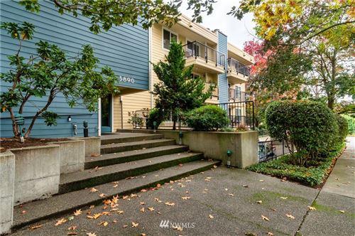 Photo of 3890 Whitman Ave N #103, Seattle, WA 98103 (MLS # 1856944)