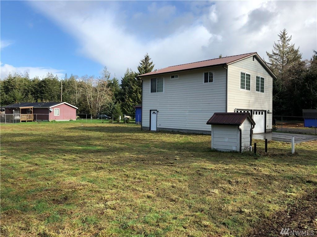 Photo of 3331 239th Place, Ocean Park, WA 98640 (MLS # 1565944)