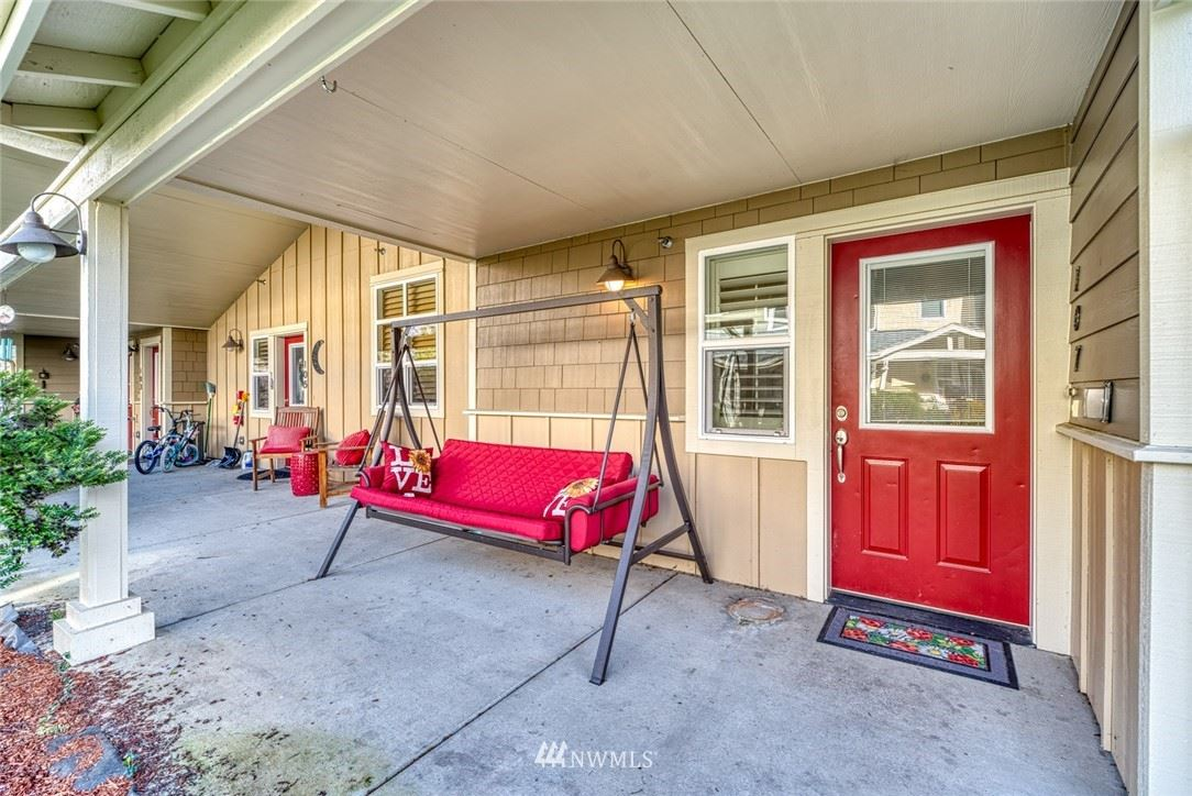 Photo of 7761 Beacon Place NE #107, Bremerton, WA 98311 (MLS # 1568944)