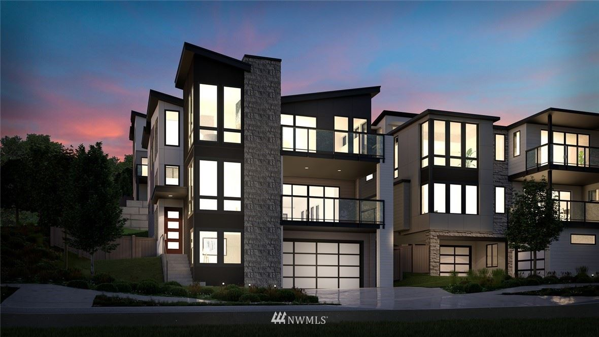 3950 Wells (homesite 9) Ave N, Renton, WA 98056 - MLS#: 1569944