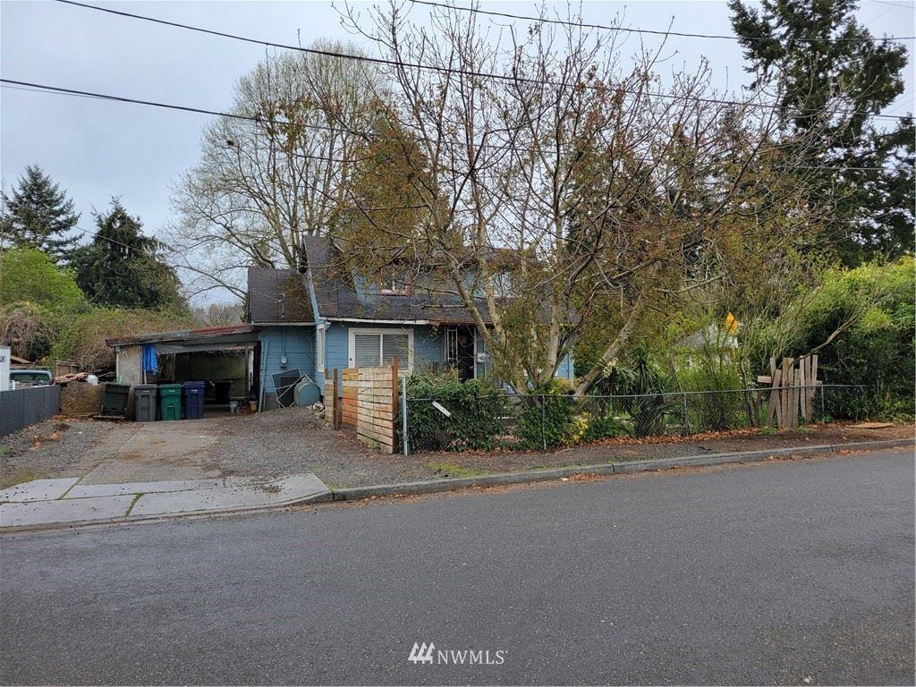 Photo of 11820 40th Avenue S, Tukwila, WA 98168 (MLS # 1753944)