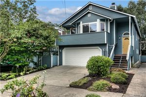 Photo of 6731 25th Ave NW, Seattle, WA 98117 (MLS # 1488945)