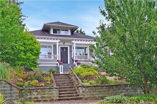 Photo of 716 32nd Ave, Seattle, WA 98122 (MLS # 1622945)