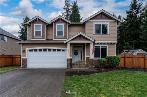 Photo of 6706 292nd Street S, Roy, WA 98580 (MLS # 1737945)