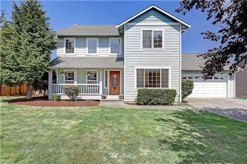 Photo of 1615 E Highland Avenue, Mount Vernon, WA 98273 (MLS # 1817945)