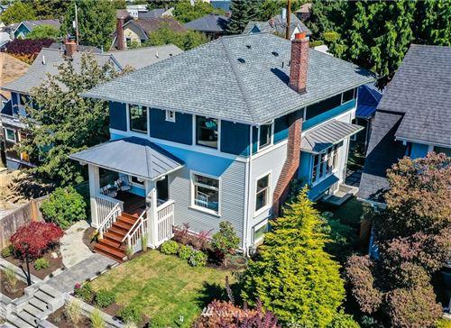 Photo of 2120 2nd Avenue W, Seattle, WA 98119 (MLS # 1833945)