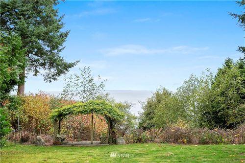 Photo of 8617 Semiahmoo Drive, Blaine, WA 98230 (MLS # 1856945)