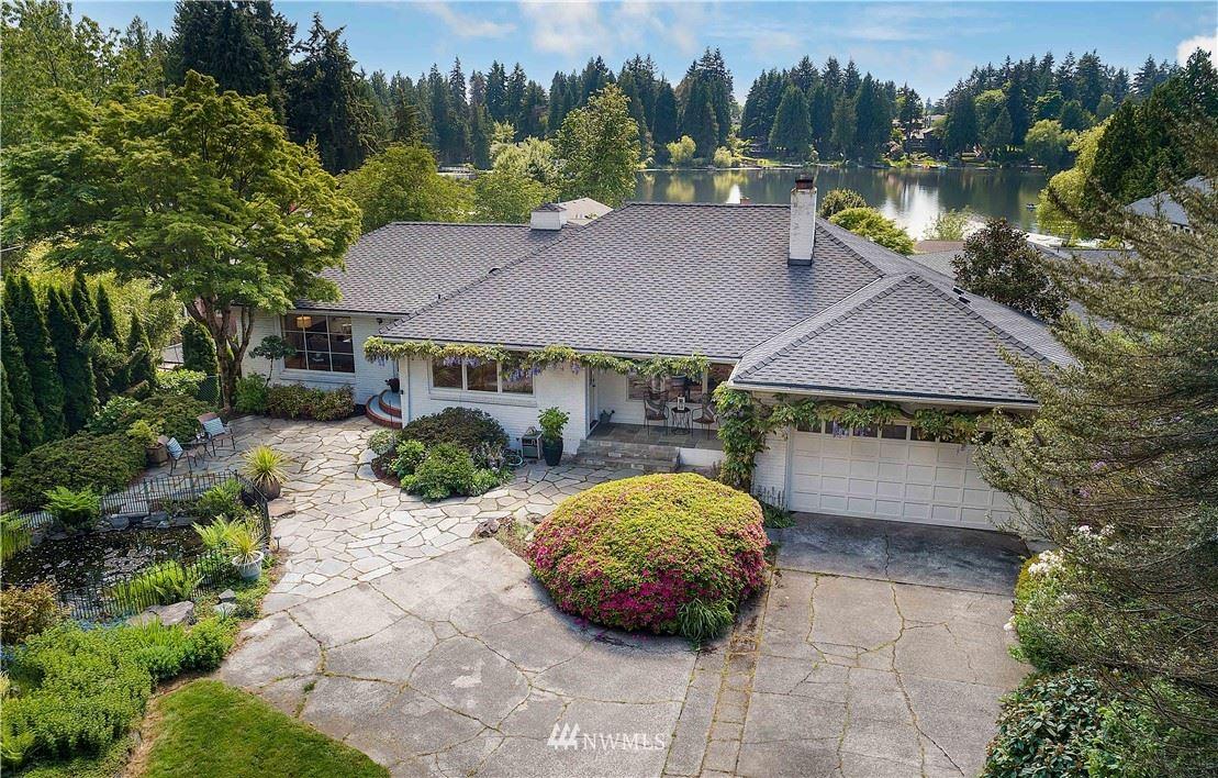 Photo of 12583 Corliss Avenue N, Seattle, WA 98133 (MLS # 1779945)