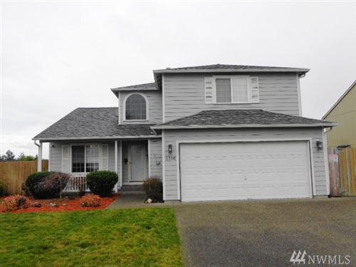 Photo of 1116 Fitz Hugh Dr SE, Olympia, WA 98513 (MLS # 1555946)
