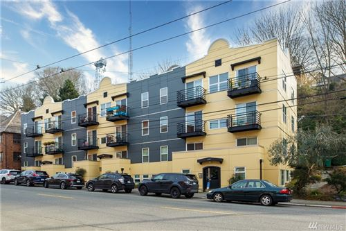Photo of 1302 Queen Anne Ave N #4, Seattle, WA 98109 (MLS # 1579946)