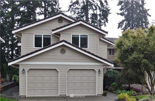 Photo of 2000 village Green Drive #10, Mill Creek, WA 98012 (MLS # 1666946)