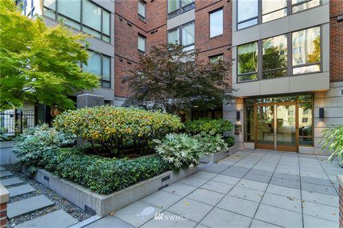 Photo of 4547 8th Avenue NE #601, Seattle, WA 98105 (MLS # 1682946)