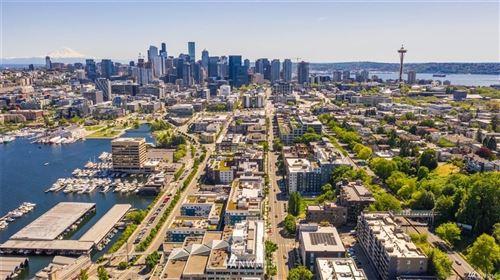 Photo of 1504 Aurora Avenue N #401, Seattle, WA 98109 (MLS # 1711946)
