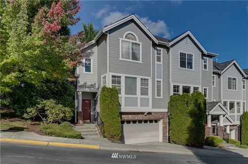 Photo of 13334 NE 154th Drive #7A, Woodinville, WA 98072 (MLS # 1850946)