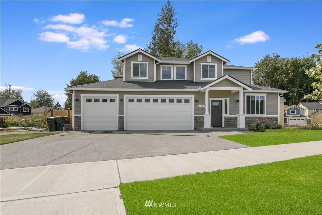 7620 Deschutes Woods Ct SE, Tumwater, WA 98501 - MLS#: 1620946