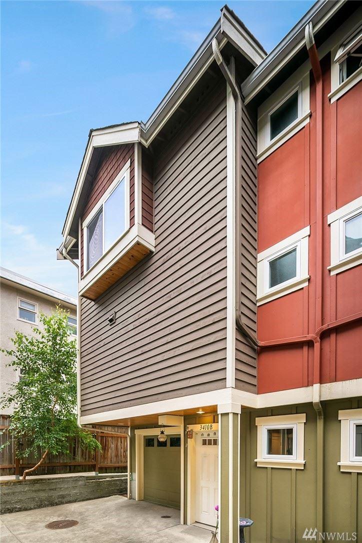 3410 21st Ave W #B, Seattle, WA 98199 - MLS#: 1627946