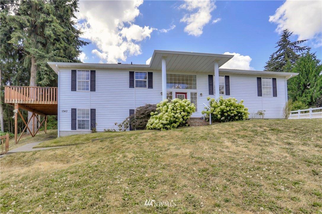 1340 Glacier Court SE, Olympia, WA 98503 - MLS#: 1644946