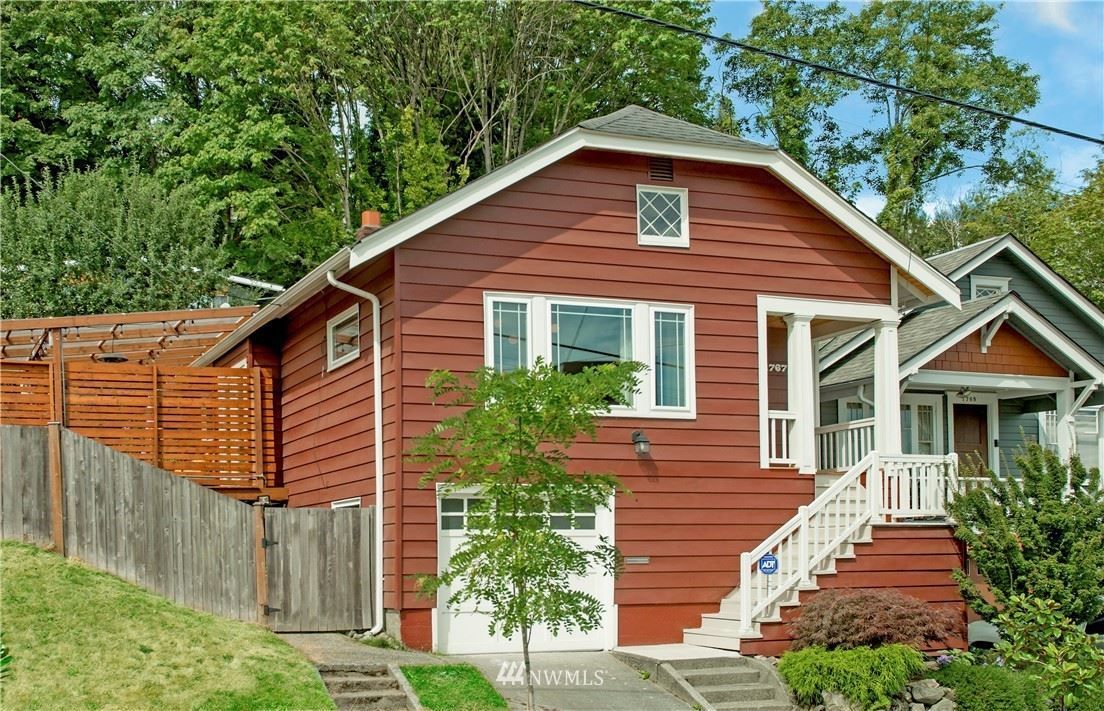 1767 17th Avenue S, Seattle, WA 98144 - MLS#: 1650946