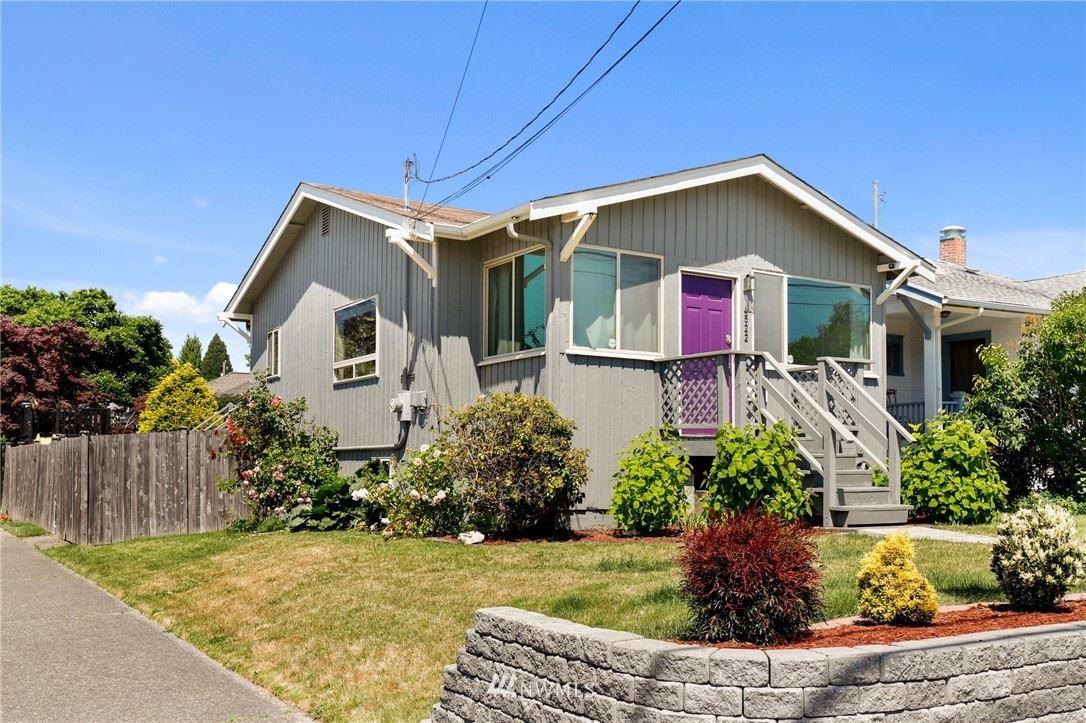 4522 SW Graham Street, Seattle, WA 98136 - #: 1785946
