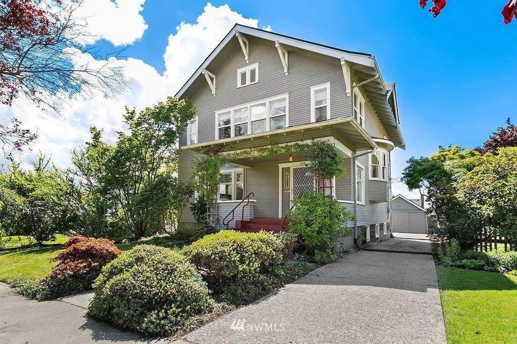 Photo of 1220 Hoyt Avenue, Everett, WA 98201 (MLS # 1787946)