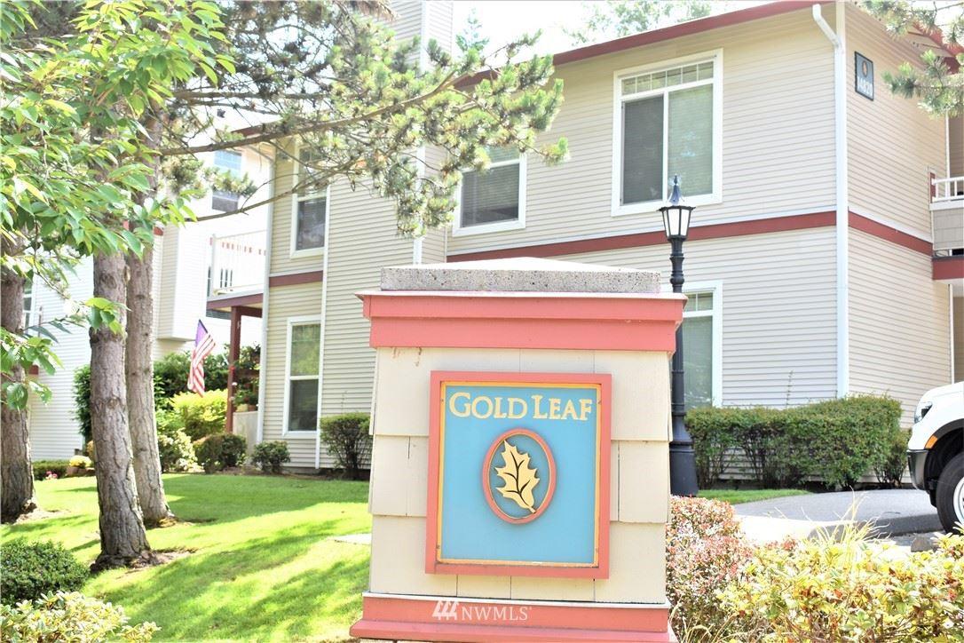 14820 29th Avenue W #D201, Lynnwood, WA 98087 - #: 1805946