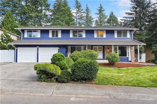 Photo of 15441 SE Fairwood Boulevard, Renton, WA 98058 (MLS # 1676947)
