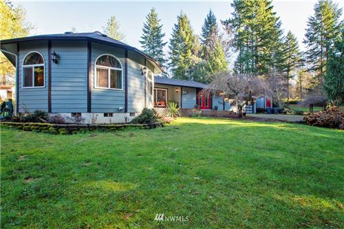Photo of 63 Rolling Hills Lane, Elma, WA 98541 (MLS # 1694947)