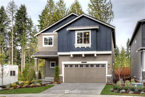 Photo of 19915 152nd Street Ct E #12, Bonney Lake, WA 98391 (MLS # 1721947)
