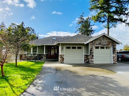 Photo of 16624 Marine Drive, Stanwood, WA 98292 (MLS # 1732947)