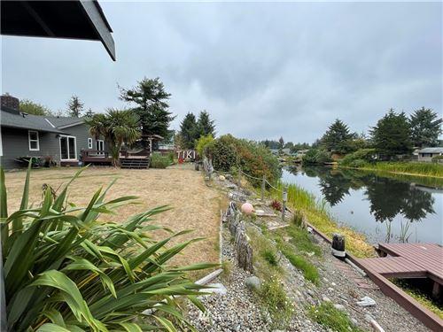 Photo of 456 Point Brown Avenue SE, Ocean Shores, WA 98569 (MLS # 1804947)