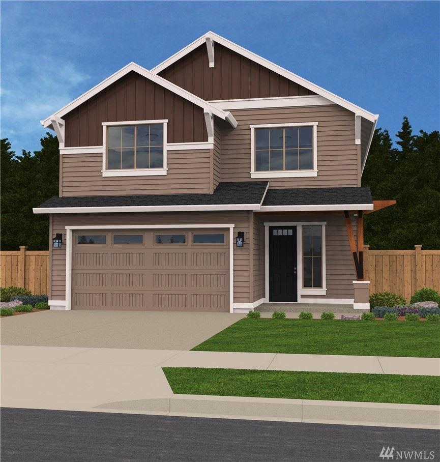 928 Burton Ray St NE, Lacey, WA 98516 - MLS#: 1550947