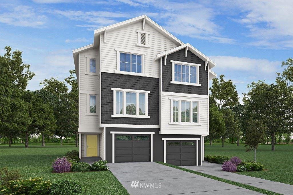 10002 Kings Landing Avenue NW #57, Bremerton, WA 98311 - #: 1716947