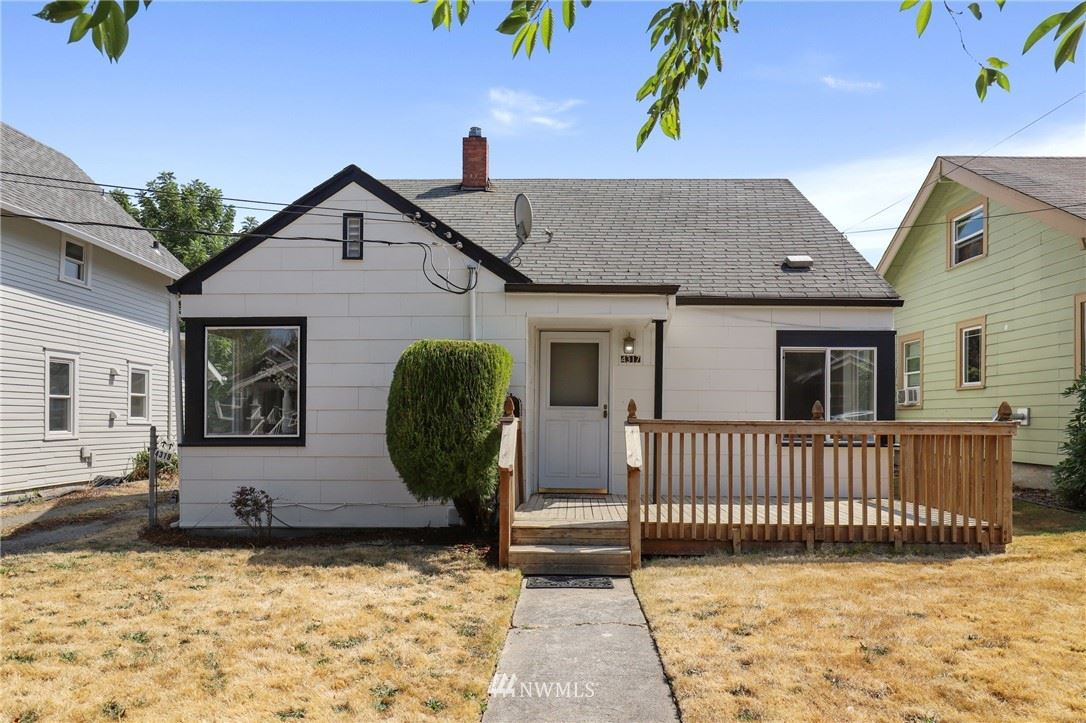 4317 S D Street, Tacoma, WA 98418 - #: 1826947