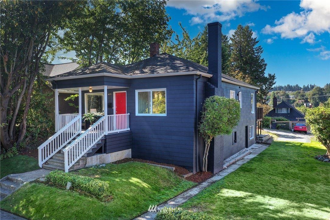 4015 39th Avenue S, Seattle, WA 98118 - #: 1843947